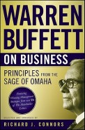 Warren Buffett On Business - Principles From The Sage Of Omaha