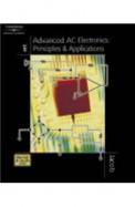 Advanced Ac Circuits & Electronics Principles &    Applications W/Cd