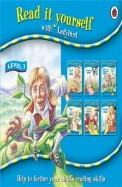 Read It Yourself Book Box: Level 3: Set of 6 Titles
