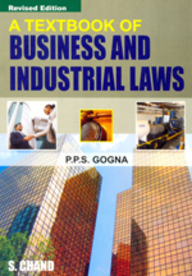 Textbook Of Business & Industrial Laws