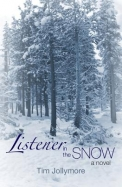 Listener in the Snow
