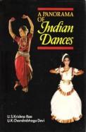 Panorama Of Indian Dances