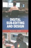 Digital Sub Editing & Design