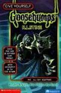All Day Nightmare Goosebumps 42