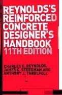 Reynoldss Reinforced Concrete Designers Handbook