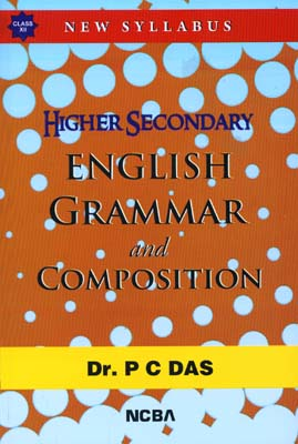 Higher Secondary English Grammar And Composition