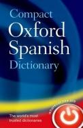 Compact Oxford Spanish Dictonary