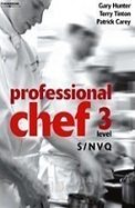 Professional Chef Level 3 S/Nvq