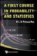 First Course In Probability & Statistics
