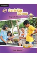 Cambridge Express Engish For Schools Students Book 6 : Cce