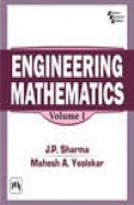 Engineering Mathematics Vol 1