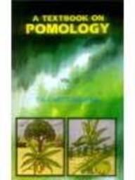 Textbook On Pomology Vol 3 Subtropical Fruits