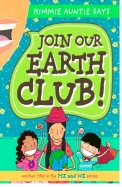 Join Our Earth Club!