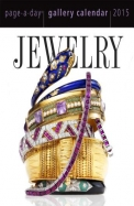 Jewelry Page-A-Day Gallery Calendar