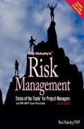 Risk Management - Tricks Of The Trade For Project Managers & Pmi-Rmp Exam Prep Guide