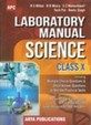 Laboratory Manual Science Class 10 : Cbse
