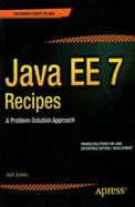 Java Ee7 Recipes A Problem Solution Approach