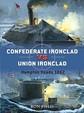Confederate Ironclad Vs Union Ironclad: Hampton Roads 1862