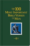 100 Most Important Bible Verses For Men