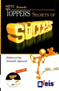 Toppers Secrets Of Success W/Cd