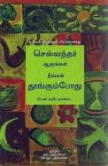 Selvandar Aagungal Neengal Thoongum : Grow Rich While You Sleep