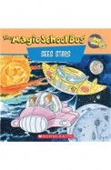 Magic School Bus - Sees Stars A Book About Stars