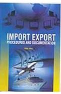 Import Export Procedures & Documentation