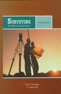 Surveying Principles & Applications