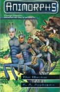 Illusion Animorphs - 33