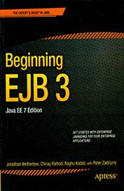 Beginning Ejb 3 Java Ee