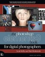 Photoshop Elements 9 Book For Digital Photographers (Voices That Matter)