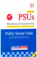 Mechanical Engineering : Practice Book For Psus