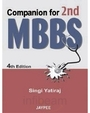 Companion For 2nd Mbbs,4/E,2010
