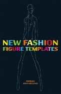 New Fashion Figure Templates - Over 250 Templates