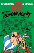 Asterix And The Roman Agent Book - 15
