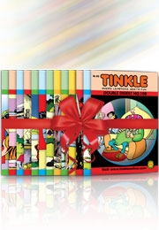 Pack of 50 Tinkle Double Digest