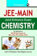 Jee Main Chemistry Joint Entrance Exam