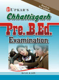 Chhattisgarh Pre Bed Examination Code No.1655