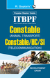 ITBPF Head Constable/Constable Reqruitment Exam Guide