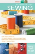 Complete Photo Guide To Sewing