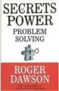 Secrets Of Power : Problem Solving