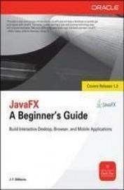 Javafx - Beginners Guide