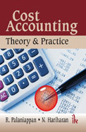 Cost Accounting Theory & Practice