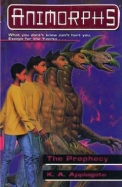 Prophecy Animorphs - 34