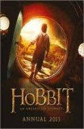 Hobbit : An Unexpected Journey Annual 2013