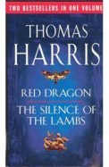 Red Dragon The Silence Of The Lambs - 2 In 1 Volum