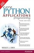 Core Python Applications Programming