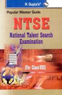 Popular Master Guide Nmms National Means Cum Merit Scholarship Exam Class 8: Code R-931