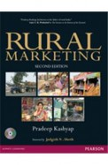Rural Marketing Book W/Vcd