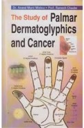 Study Of Palmar Dermatoglyphics & Cancer